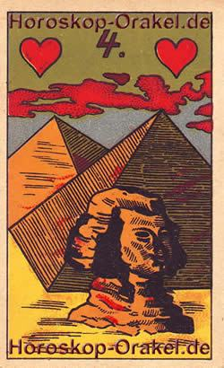 Die Sphinx - Mysteri�se Geschehnisse