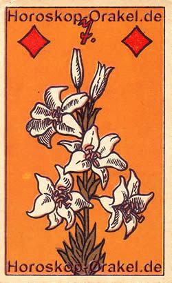 Die Lilien - Ihre Worte sind scharf wie Waffen!