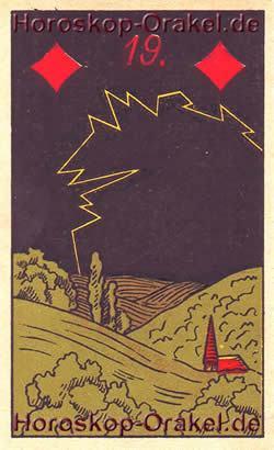 Der Blitz - Geistige und k�rperliche Energie