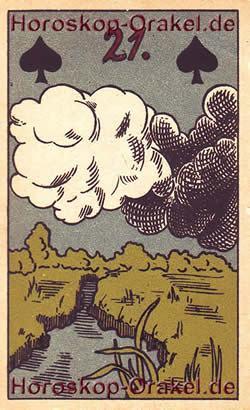 Die Wolken - Unklare Situationen