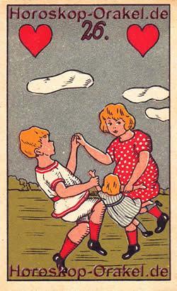 Die Kinder - Fr�hlichkeit und Unbeschwertheit