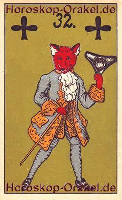 Der Fuchs - Von falschen Menschen umgeben