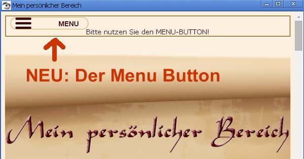 Neu, der Menu Button